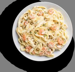 fetuccini-white-pasta